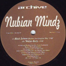 Nubian Mindz - Black Science (Restless Soul Looptime Mix) - Archive - DOCUMENT 3
