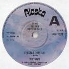 Septimus / Astra Nova Orchestra - Telstar / Soul Sleeper - Alaska - ALA 1020