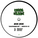Bok Bok - Southside EP - Night Slugs - NS0010-12, Night Slugs - NS010, Night Slugs - NS-010