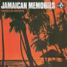 Various - Jamaican Memories - Trojan Records - TJALP014