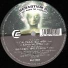 Sebastian S. - From Here To Maturity - Elypsia - ELY009