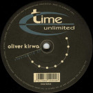 Oliver Kirwa - Steelworld EP - Time Unlimited - TIME 045-6