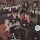ROZZ - Prüfungsangst - Telefunken - 6.24269