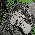 John Rocca - The River Must Flow - Cobra Records - COBRA 1T