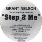 Grant Nelson - Step 2 Me - Swing City Records - CITY 1023SE