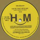 Happy Mondays - The Big Smile Mega-mix - ON-USound - HPM 11