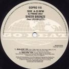 Sheer Bronze Feat. Lisa Millett - Walkin' On - Go! Beat - GOPRO 115