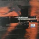Speedy J - G Spot - Warp Records - WARP LP27, Warp Records - WARPLP27