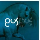 GusGus - Over Remixe - Kompakt - KOMPAKT 235