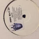 Filth - Invincible Sunshine / Doin' Fine - Uhuru Beats - UB 002