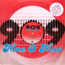MC Miker G - Don't Let The Music Stop - Nine O Nine - NINE 9