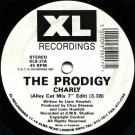The Prodigy - Charly - XL Recordings - XLS-21