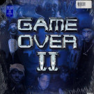 Various - Game Over II - Yosumi Records - 0694930006-1