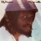 Sly Dunbar - Sly-Go-Ville - Island Records - ILPS 9673, Taxi - ILPS 9673