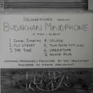 Squarepusher - Budakhan Mindphone - Warp Records - WARPLP62
