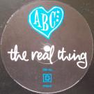 ABC - The Real Thing - Neutron Records - NTXDJ 115