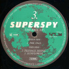 Superspy - The Fall EP - Noom Records - NOOM 003-12