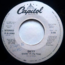 Skyy - Givin' It (To You) - Capitol Records - P-B-5560