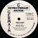 Michael Rose - Bogus Badge - Revolutionary Sounds - DG12-1985