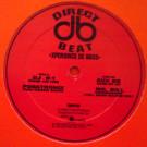 Various - Xperience De Bass - Direct Beat - DB4W-010