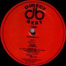 Yanu - Hatdance - Direct Beat - DB4W-012