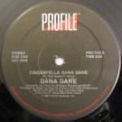 Dana Dane - Cinderfella Dana Dane - Profile Records - PRO-7151