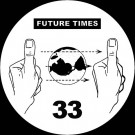 Various - Vibe 2 - Future Times - FT011