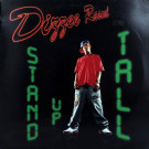 Dizzee Rascal - Stand Up Tall - XL Recordings - XLT 198