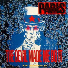 Paris - The Devil Made Me Do It - Tommy Boy - TB 962