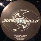 Knick & Factor E - Kool Down - Super Charged - SCM008
