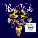The Heart Throbs - Jubilee Twist - One Little Indian - TPLP33/SP, One Little Indian - TPLP33, One Little Indian - TPLP-33-SP