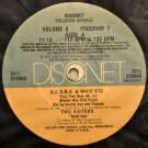 Various - Volume 6 Program 7 - Disconet Program Service - MWDN607
