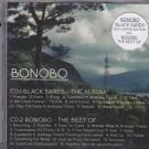 Bonobo - Black Sands : Licensing Edition - Ninja Tune Licensing Sampler - NLSCD040