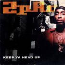 2Pac - Keep Ya Head Up - Interscope Records - 0-95972