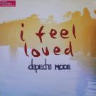 Depeche Mode - I Feel Loved - Mute - 12BONG31