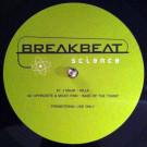 Various - Breakbeat Science 2 (Album Sampler) - Volume - SCINLP002 P
