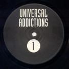 Universal Addictions - 1 - Universal Addictions - UA 001