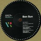 Ben Sun - Path Of Non-Attachment - Voyeurhythm - VR007