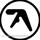Aphex Twin - Selected Ambient Works 85-92 - Apollo - AMB LP 3922