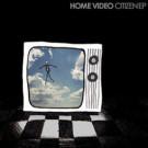 Home Video - Citizen EP - Warp Records - WAP179