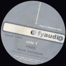 David Zafarani & Solnishko - Free - FY Audio - FYAUD 1204