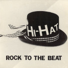 Hi-Hat - Rock To The Beat - Target Records - TR. 10015/12