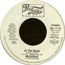 Musique - In The Bush - Prelude Records - PRL 71110