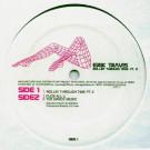 Erik Travis - Rollin' Through Time Pt. 2 - Databass Records - DB 025