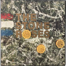 The Stone Roses - The Stone Roses - Silvertone Records - ORE LP 502