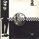 The Specials - Ghost Town (Extended Version) - Two-Tone Records - CHS TT 1217