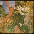 Santana - Abraxas - CBS - 64087, CBS - S 64087