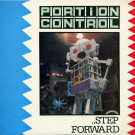 Portion Control - ..Step Forward - Illuminated Records - JAMS 44
