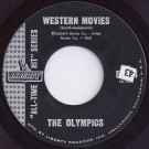 The Olympics / Jody Reynolds - Western Movies / Endless Sleep - Liberty - 54514