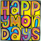 Happy Mondays - Wrote For Luck - Factory - FAC 212